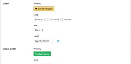AAWP - Amazon Affiliate WordPress Plugin - Settings - Output Part 2